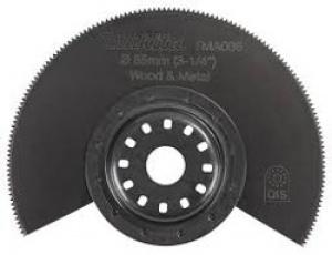Lama segmentata per TM3000C Tipo TMA006 per Multifunzione per legno, plastica e laminati Makita art. B-21325 D. mm. 85