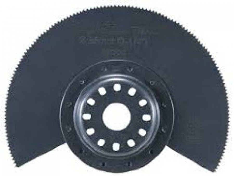 Lama a Segmenti HCS per TM3000C Tipo TMA007 per Multifunzione per legno duro, pvc, tubi Makita art. B-21331 D. mm. 85