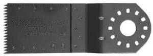 Lama da taglio ad affondamento Tipo TMA010 per Multifunzione TM3000C per Legno pieno, laminato Makita art. B-21369 mm. 40x32