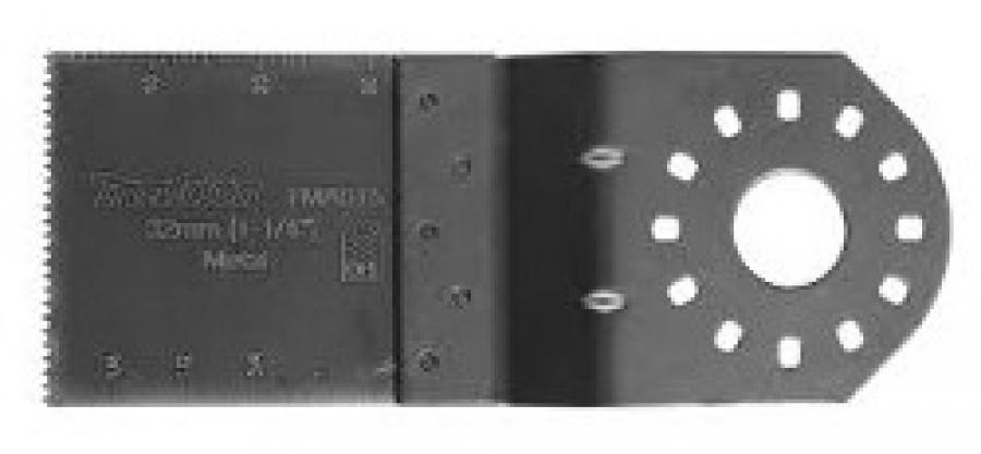 Lama da taglio ad affondamento Tipo TMA015 per Multifunzione TM3000C per legno chiodato, rame, plastica Makita art. B-21412 mm. 30X32