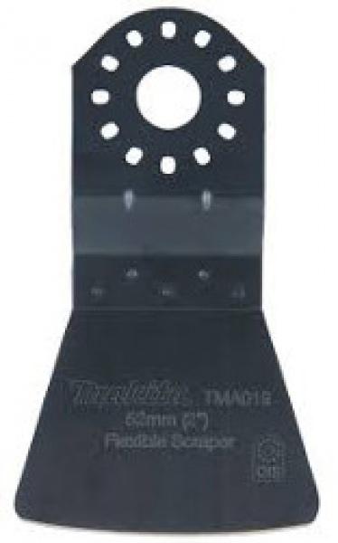 Scrostatore rigido HCS per Multifunzione TM3000C Tipo TMA019 per colla e vernici Makita art. B-21456 mm. 52