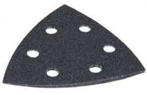 Cf. Carta Abrasiva Black Stone per Multifunzione TM3000C Makita art. B-21761 Grana 400 pz. 10