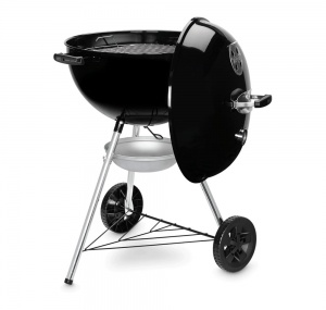 Weber original kettle e-5710 barbecue a carbone - dettaglio 1