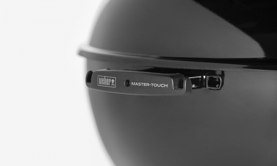 Weber Master-Touch GBS C-5750 Barbecue a carbone - dettaglio 6