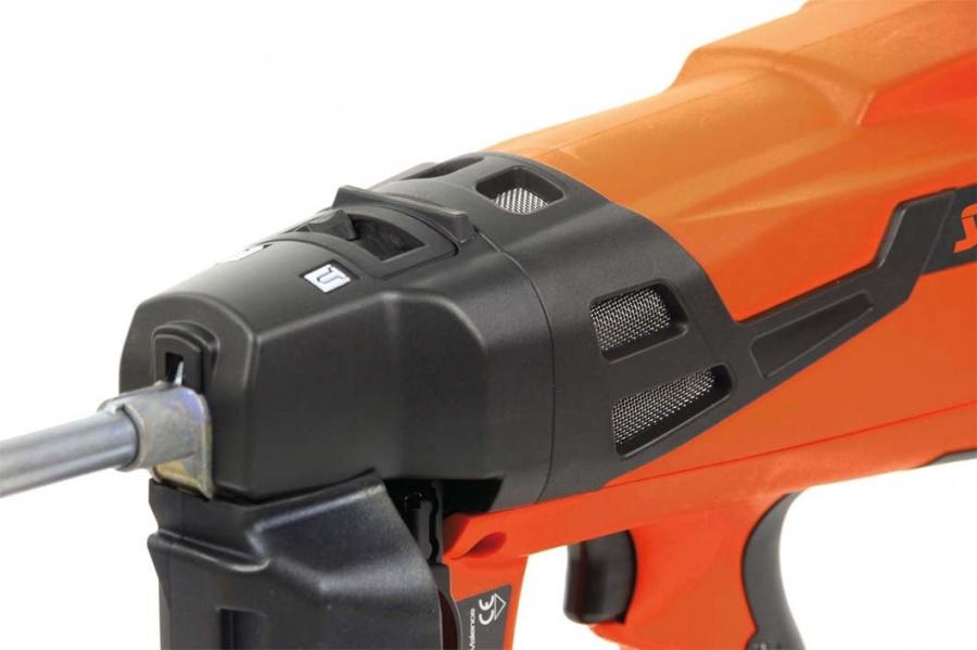 Spit PULSA 800E+ 500 C6-20 Chiodatrice a gas-batteria - dettaglio 3
