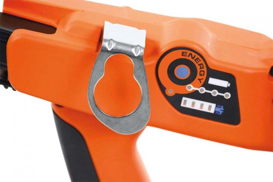 Spit PULSA 800E+ 500 C6-20 Chiodatrice a gas-batteria - dettaglio 4