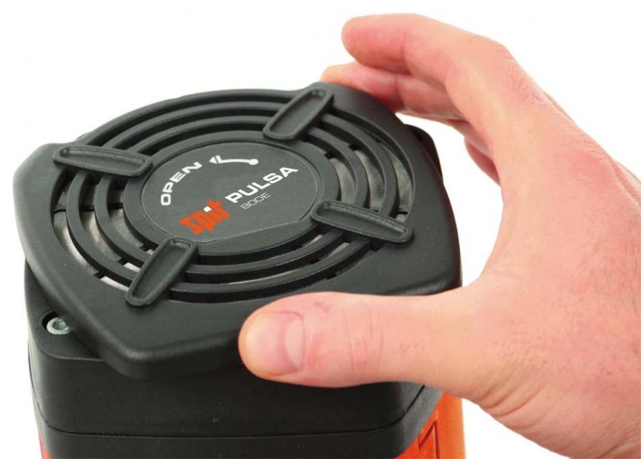 Spit PULSA 800E+ 500 C6-20 Chiodatrice a gas-batteria - dettaglio 6