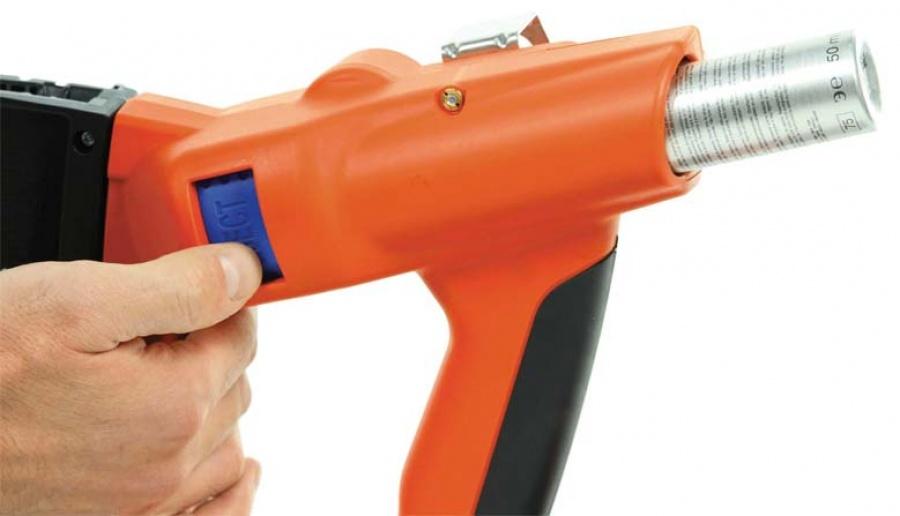 Spit PULSA 800E+ 500 C6-20 Chiodatrice a gas-batteria - dettaglio 8