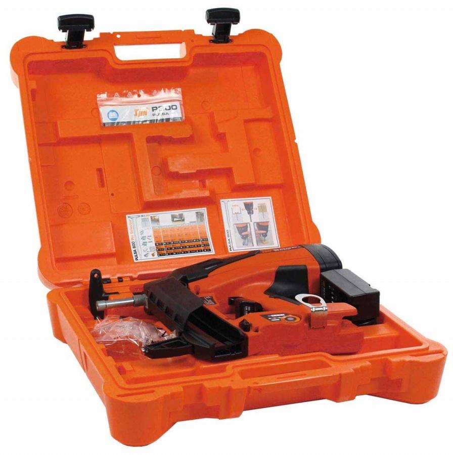 Spit PULSA 800P+ 500 C6-20 Chiodatrice a gas-batteria - dettaglio 1