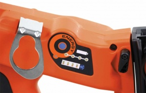 Spit PULSA 800P+ 500 C6-20 Chiodatrice a gas-batteria - dettaglio 3
