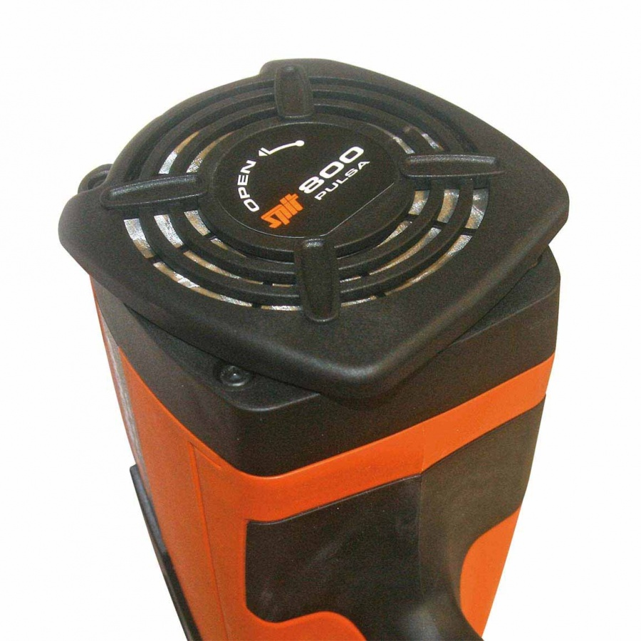 Spit PULSA 800P+ 500 C6-20 Chiodatrice a gas-batteria - dettaglio 4