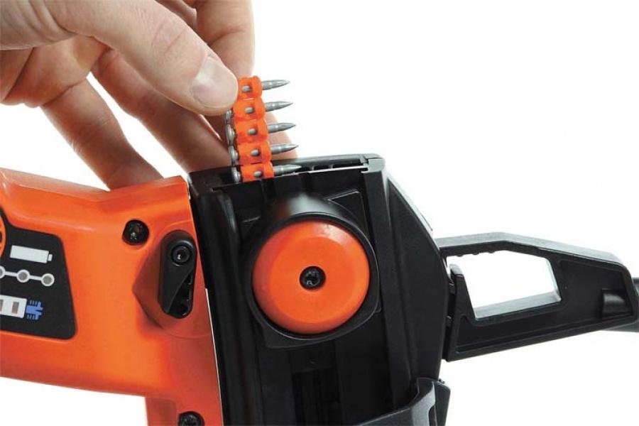 Spit PULSA 800P+ 500 C6-20 Chiodatrice a gas-batteria - dettaglio 6