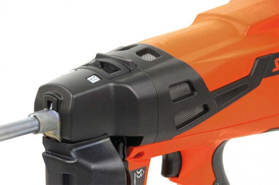 Spit PULSA 800P+ 500 C6-20 Chiodatrice a gas-batteria - dettaglio 7