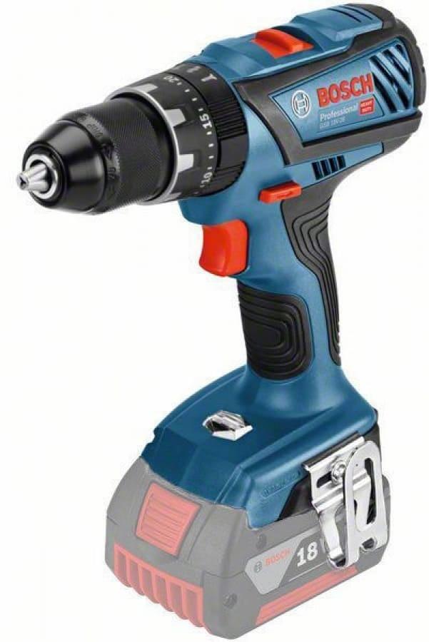Bosch 0615990M0U Set tassellatore, smerigliatrice e avvitatore18V - dettaglio 3