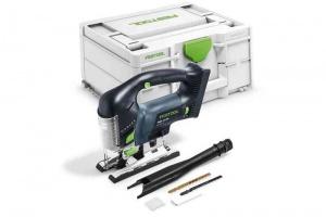 Festool PSBC 420 EB-Basic Seghetto alternativo Carvex senza batterie   - dettaglio 1