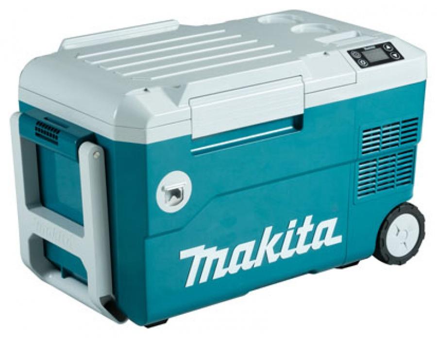 Makita DCW180Z Contenitore termico a batteria 18v - Dettaglio 1