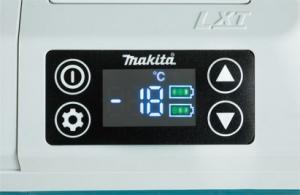 Makita DCW180Z Contenitore termico a batteria 18v - dettaglio 2