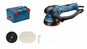 Bosch get 55-125 professional levigatrice rotorbitale 0601257001 - dettaglio 1