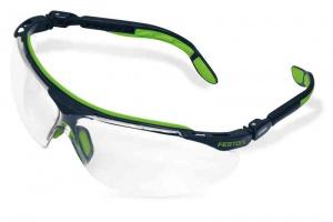Festool uvex occhiali protettivi 500119 - dettaglio 1