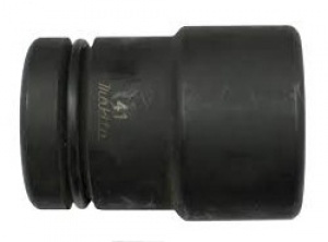 """Chiave a Bussola Esagonale Rinforzata Corta per 6906 Attacco 3/4"""" Makita art. 134871-4 mm. 32"""