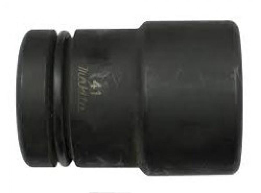 """Chiave a Bussola Esagonale Rinforzata Lunga per 6906 Attacco 3/4"""" Makita art. 134859-4 mm. 32"""