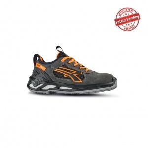 U-power ryder scarpe antinfortunistiche basse s1p src esd - dettaglio 1