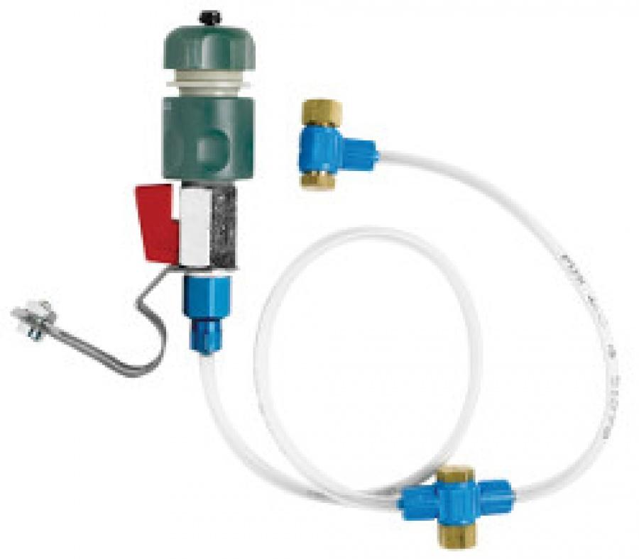 Raccordo semplice attacco diretto acqua per Mod. DPC6401, DPC6431, DPC7301, DPC7311, DPC7331 Makita art. 394365102