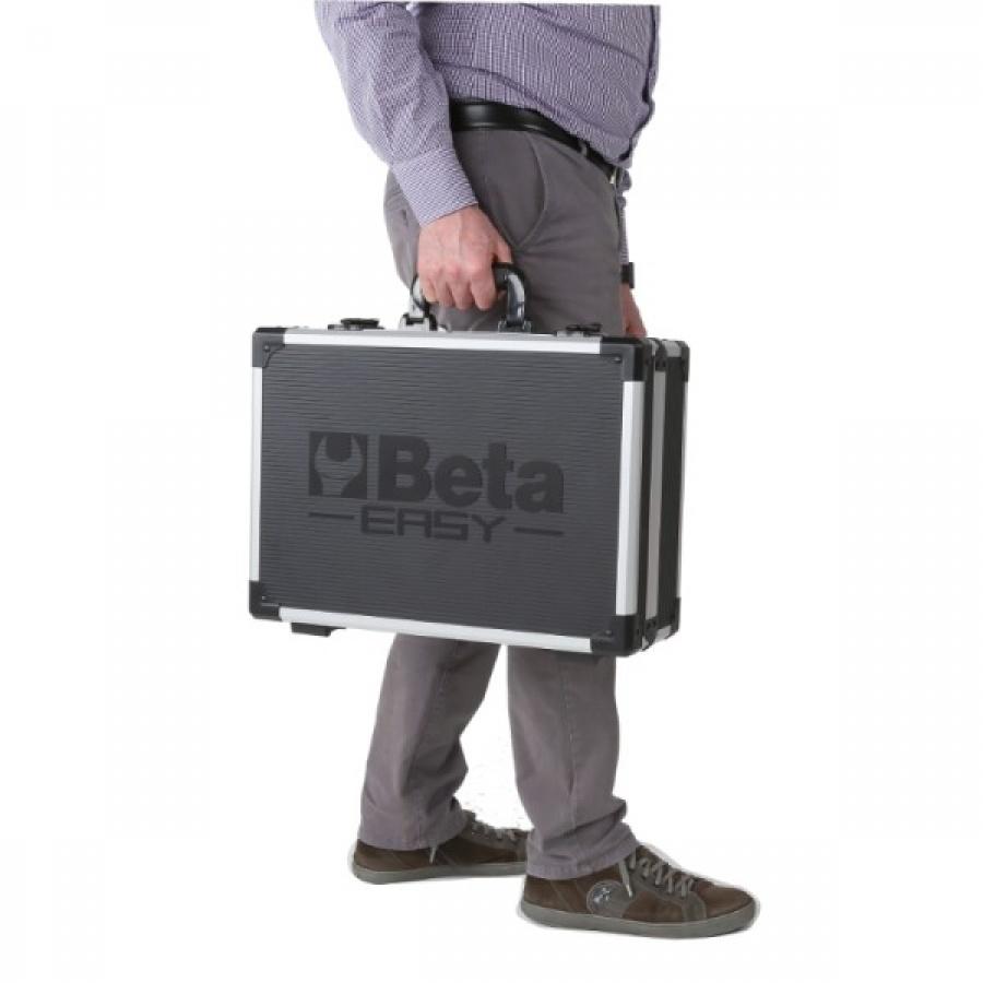 Beta 2056e valigia con assortimento 163 utensili 020560010 020560010 - dettaglio 5