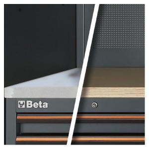Beta c45pro bx combinazione arredo officina 045000021 045000021 - dettaglio 2