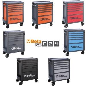 Beta rsc24/6 cassettiera porta attrezzi 6 cassetti rsc24/6 024004060 - dettaglio 3