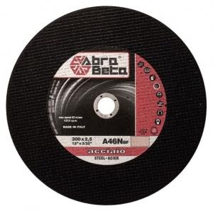 Abra beta cp-a46n confezione dischi troncatori centro piano per troncatrici 000090300 - dettaglio 1