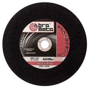 Abra beta cp-a24n confezione dischi troncatori centro piano per troncatrici 000091250 - dettaglio 1