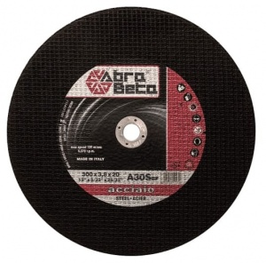 Abra beta cp-a30s confezione troncatori centro piano per troncatrici portatili 000092300 - dettaglio 1