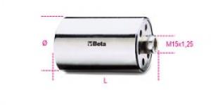 Bruciatore in acciaio Beta 312BR/A mm. 90