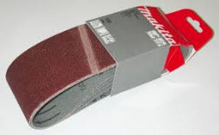Disegno nastro abrasivo per levigatrice 100x560 mm - 5pz
