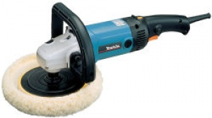 Lucidatrice 1200W Makita 9227CB mm. 180