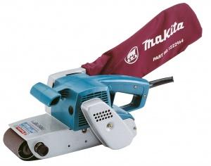 Levigatrice a nastro 850W Makita 9924DB mm. 76