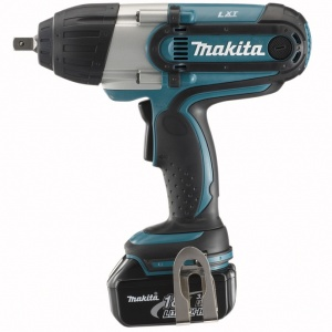 Makita avvitatore massa battente BTW450RFE