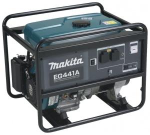 Generatore a Scoppio Makita EG441A 3600W