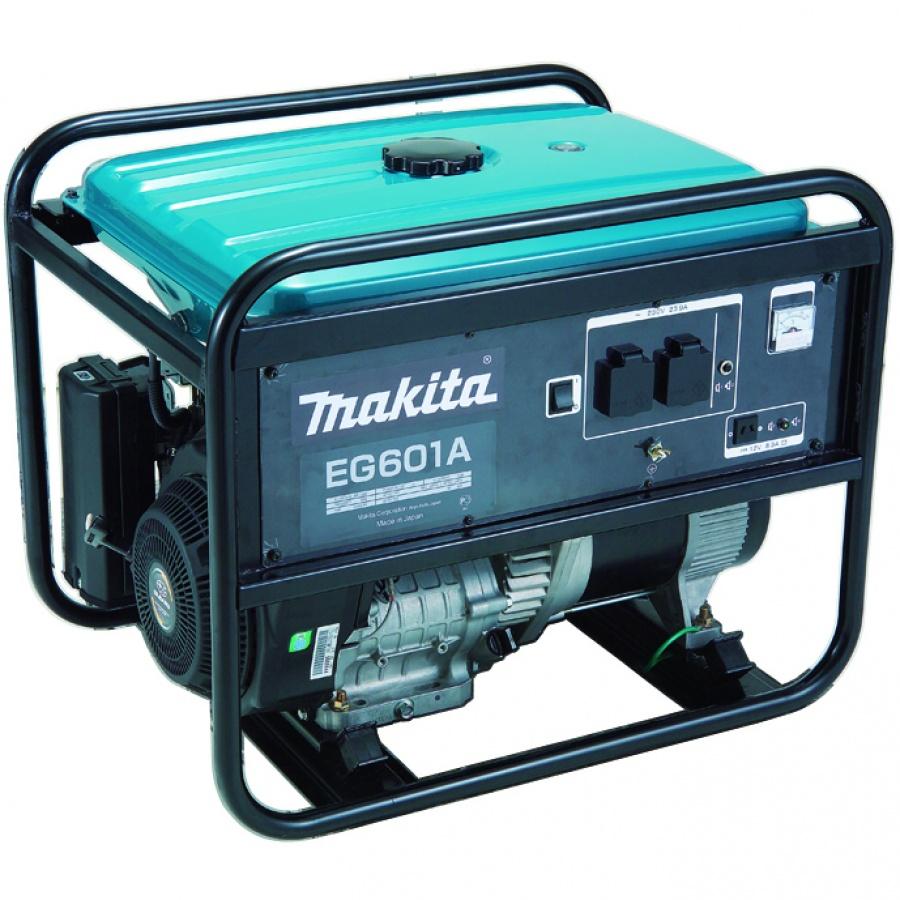 Generatore a Scoppio Makita EG601A 4600W