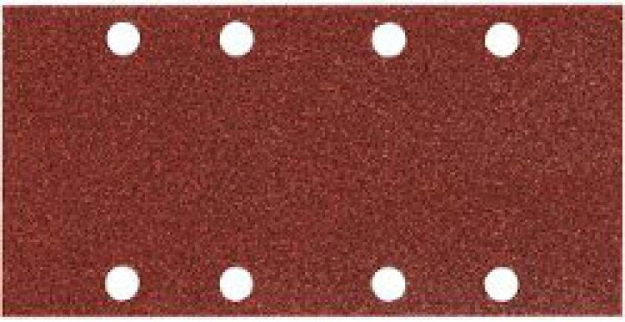 Disegno Carta abrasiva forata per levigatrice 93x228 mm - 10pz
