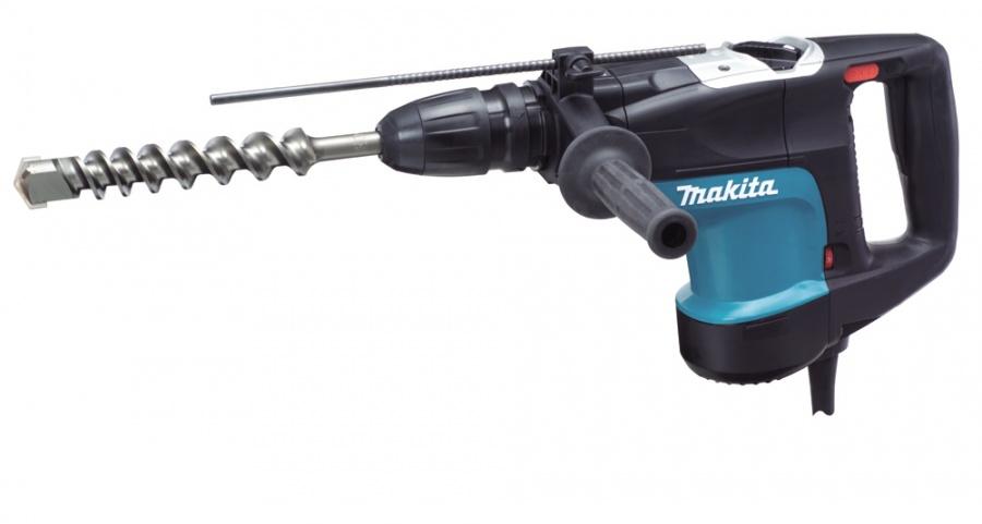 martello demolitore rotativo makita hr 4001c
