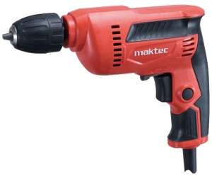 Trapano autoserrante 450w Maktec by Makita MT607 mm. 10
