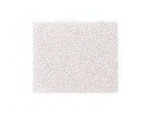 Disegno Carta abrasiva white senza fori per levigatrice 114X140 mm -10pz