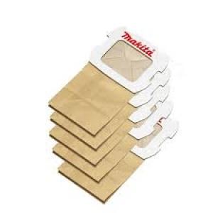 Disegno sacchetti raccoglipolvere per levigatrice - 5pz