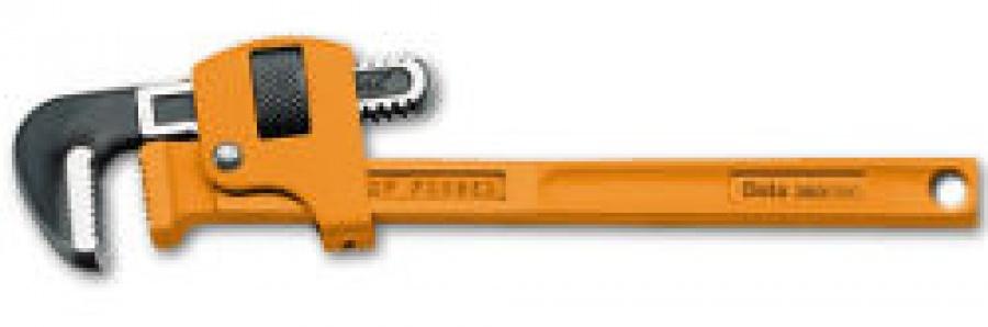Giratubi modello Stillson Beta 360 mm. 600