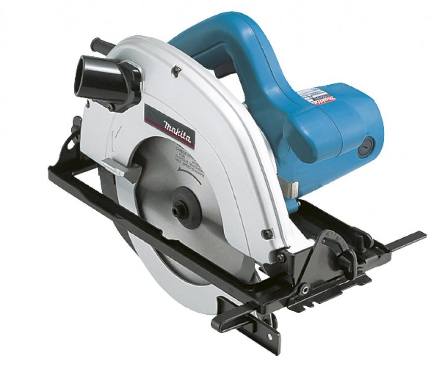 Sega circolare 1200W Makita 5704R mm. 190