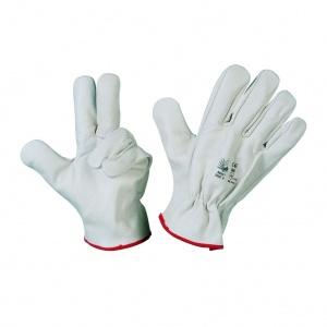 guanti in pelle di bovino mod 30331 - socim