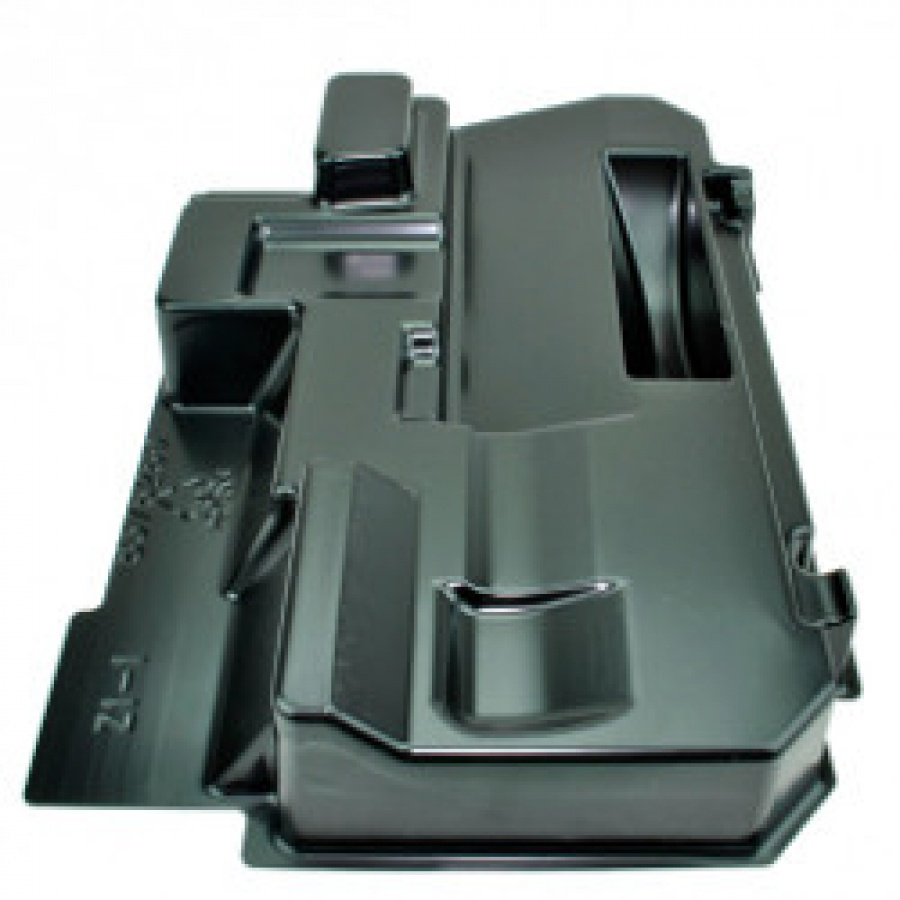 Termoformato per Valigette MakPac Tipo 2 per BDA340R, BDA341R, BDA350R, BDA351R Makita art. 837629-7