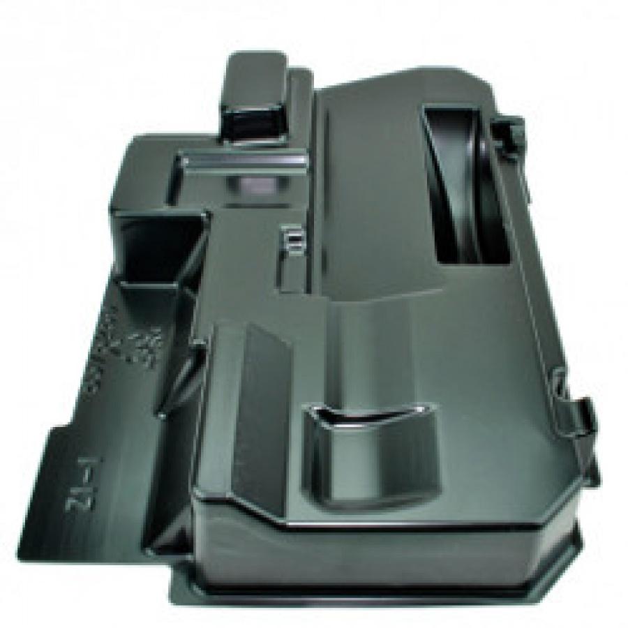 Termoformato per Valigette MakPac Tipo 3 per BCS550, BSS501 Makita art. 837628-9